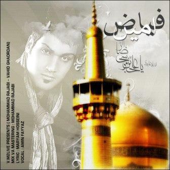 دانلود آهنگ جدید امین فیاض به نام ستاره ی بهشتی