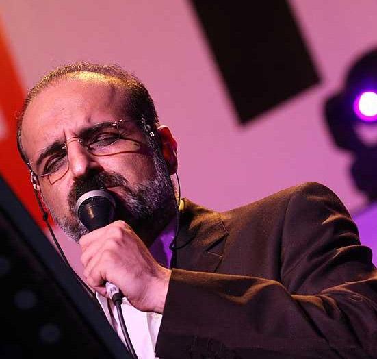 دانلود آهنگ جدید محمد اصفهانی به نام امیر میخانه